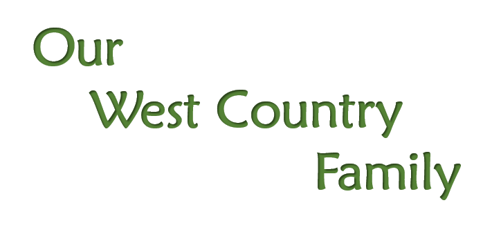 Our West Country Family